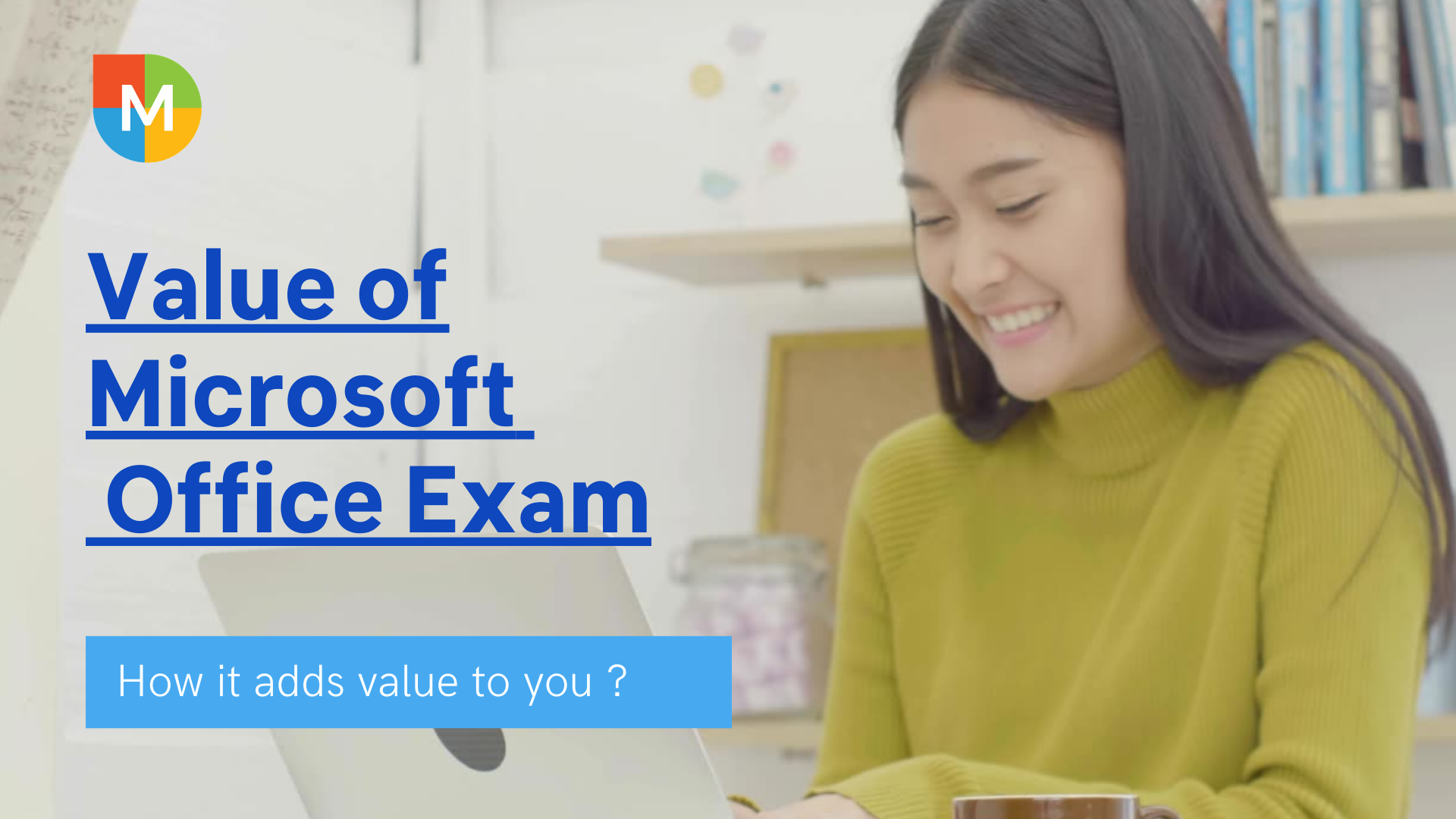 Value of Microsoft Exam
